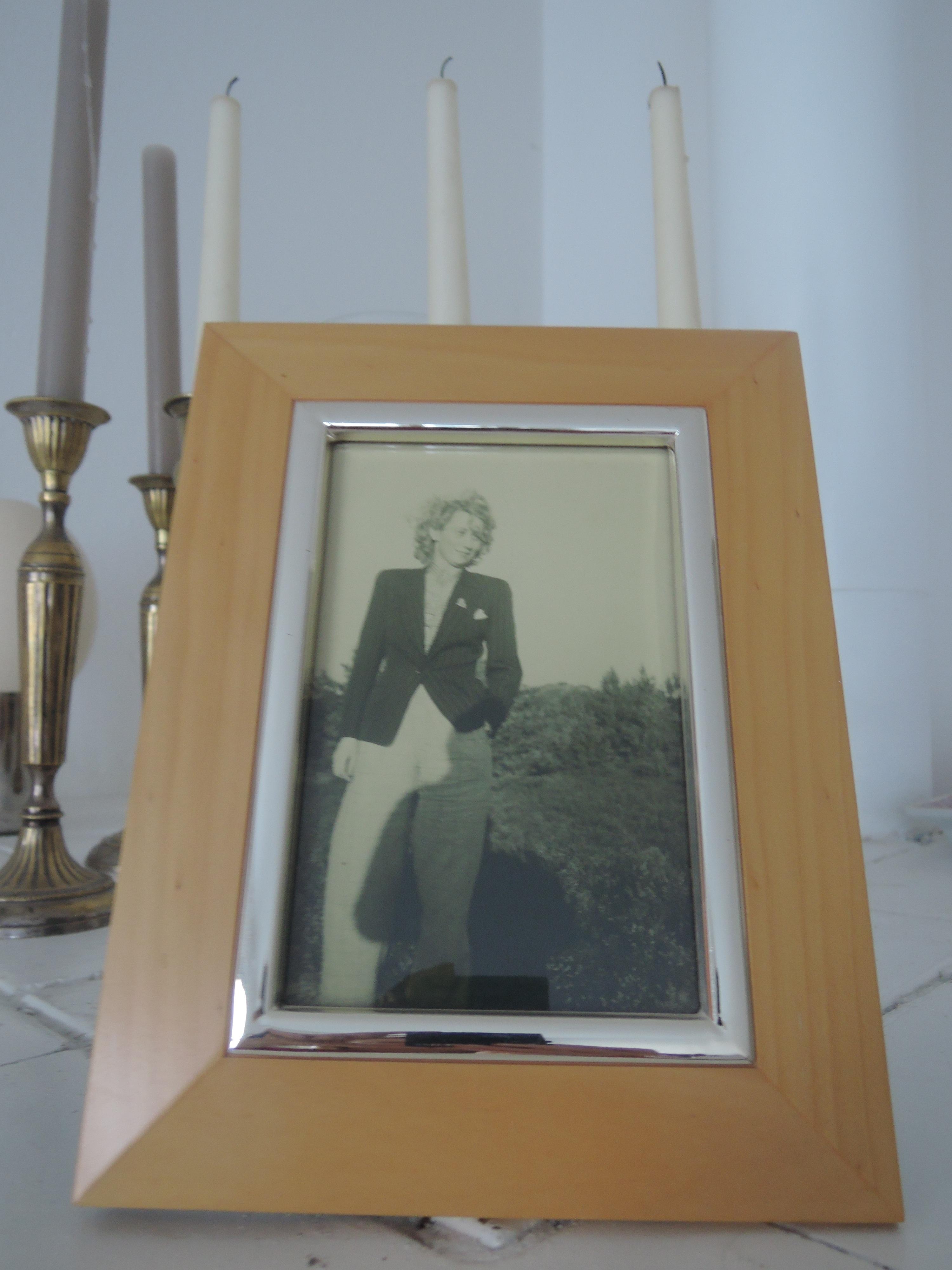 Meine Oma Erna Gustav