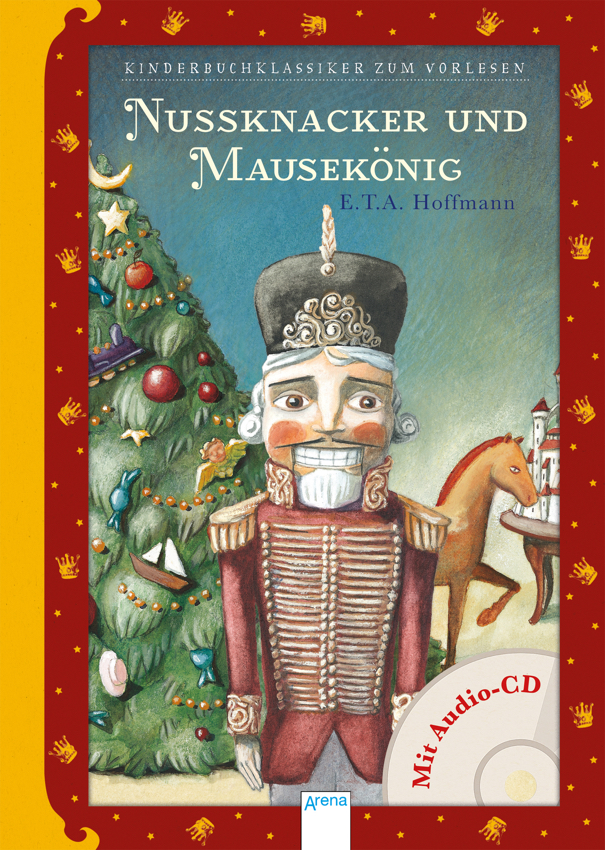 advenstkalender mama berlin Nussknacker