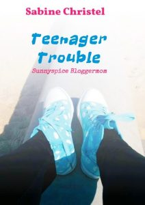 Teenager Trouble Cover