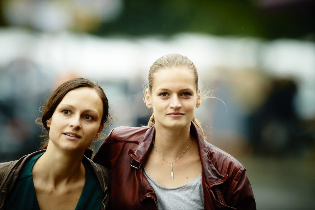 MAMA BERLIN Jobinnovator Anja und Maria