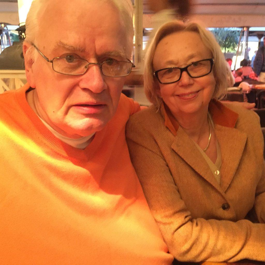 MAMA BERLIN Meine Eltern heute