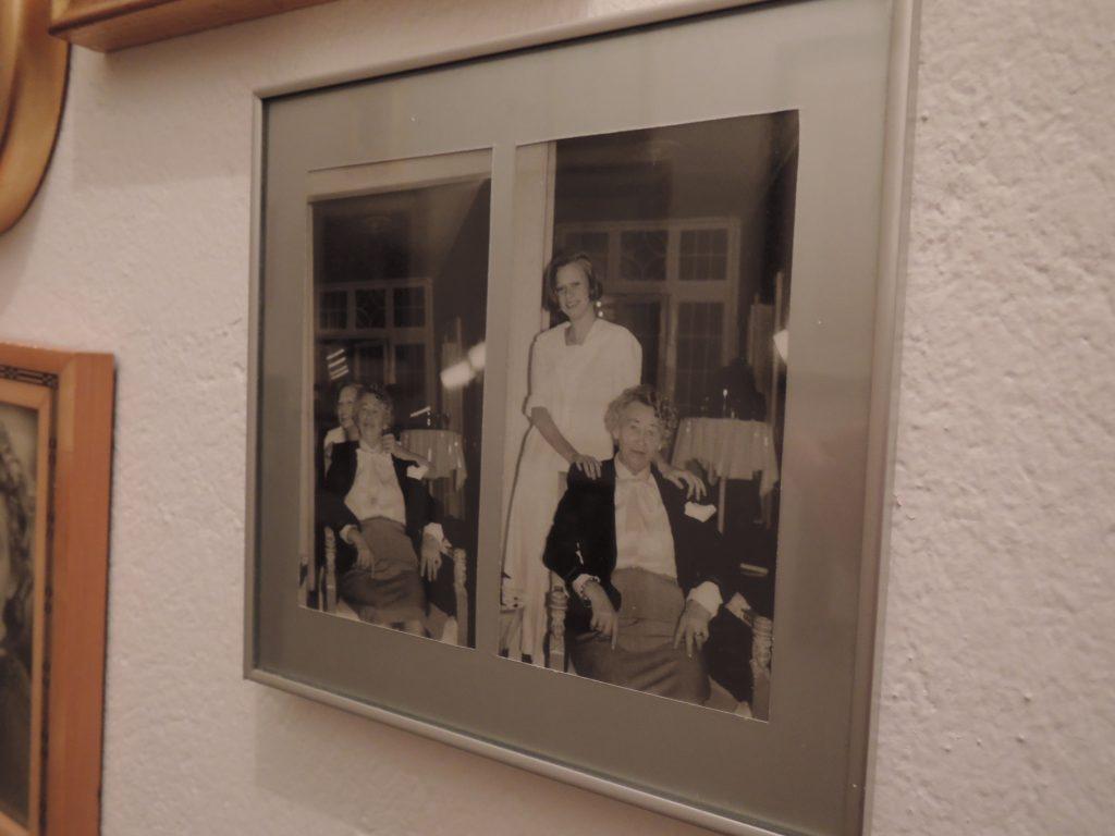 MAMA BERLIN Oma und ich
