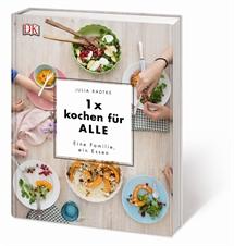MAMA BERLIN 1 x kochen für alle Buchcover