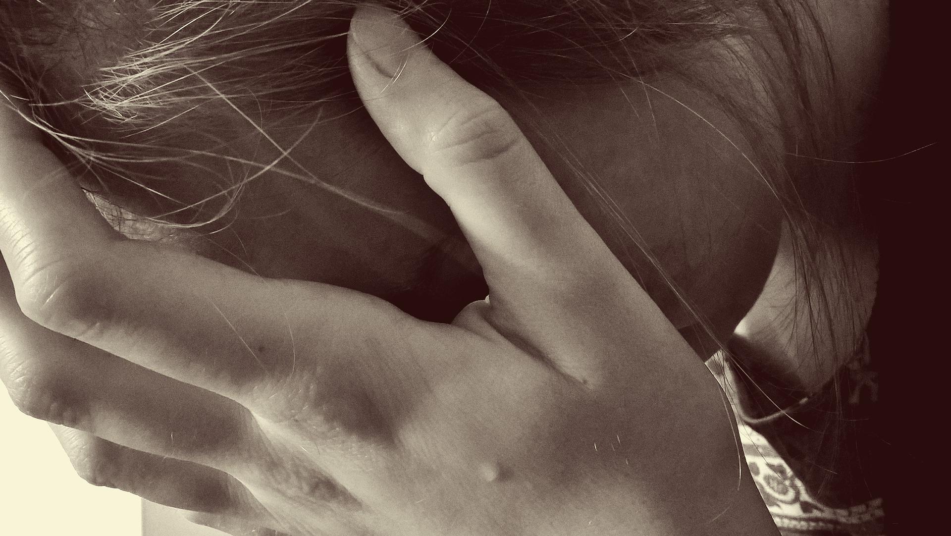 Beziehungsgewalt - so setzt Du ein Ende