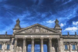 MAMA BERLIN Reichstag