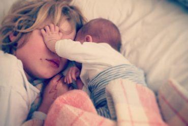 MAMA BERLIN Babypause