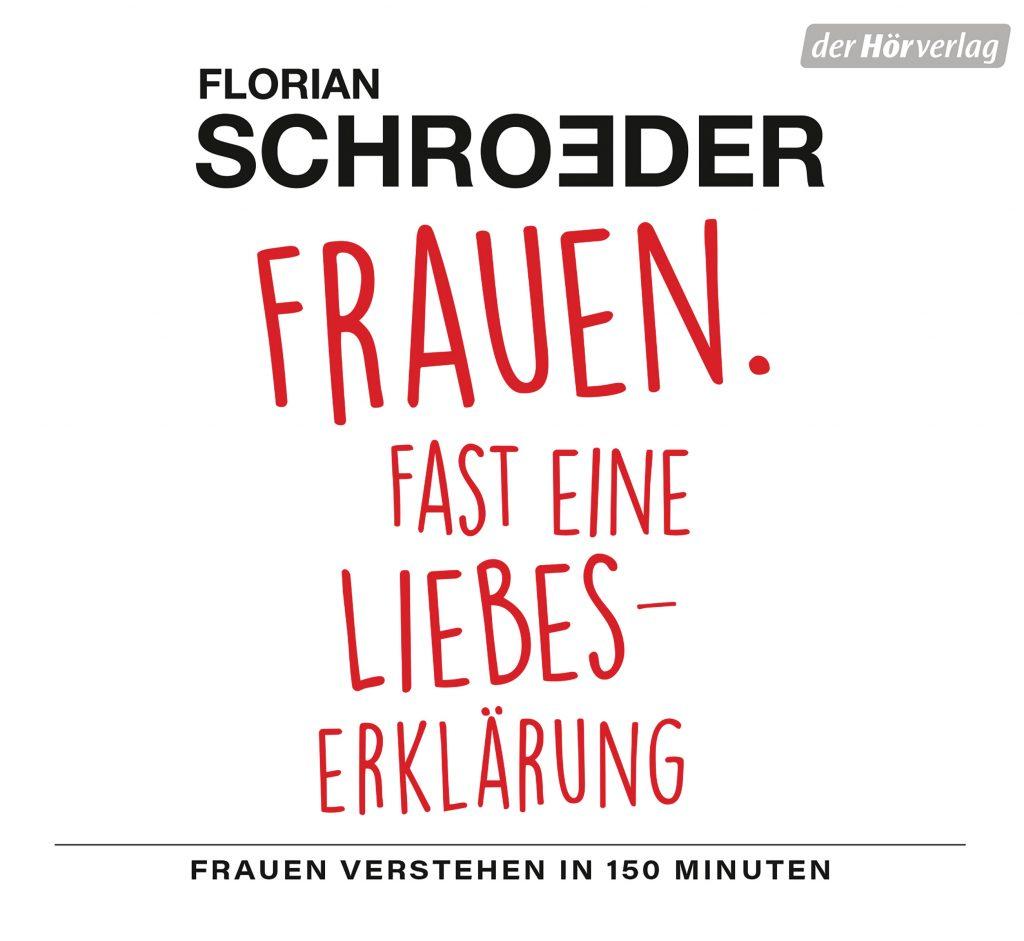 Florian Schroeder CD