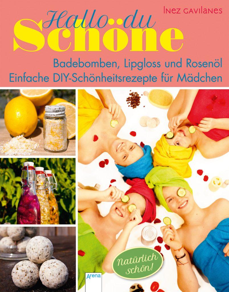 Adventskalender Hallo Du Schöne Cover