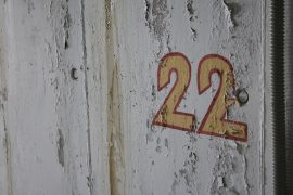 Adventskalender 22. Türchen