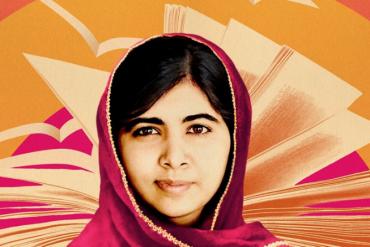 Bildung für Kinder und was das mutigste Mädchen der Welt damit zu tun hat #Malala #Verlosung